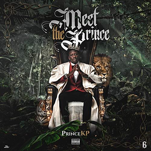 PrinceKP – Meet The Prince