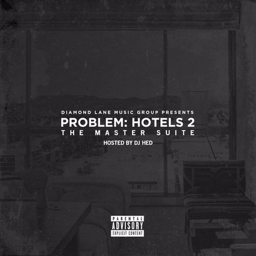 Problem - Hotels 2 The Master Suite