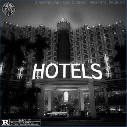 Problem – Hotels (Deluxe Edition)