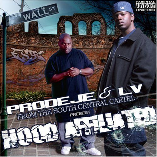 Prodeje & LV – Hood Affiliated