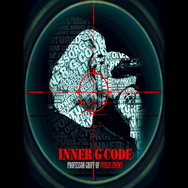 Professor Griff – Inner G Code