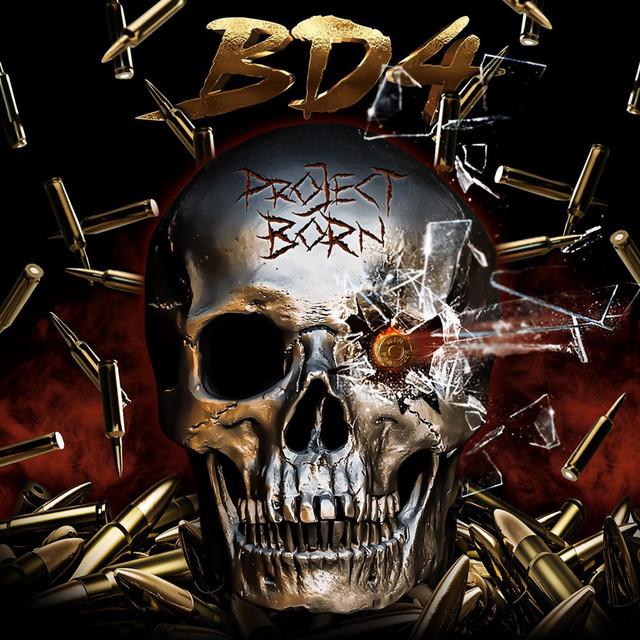 Project Born – Bd4