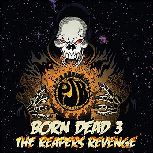 Project Born – Born Dead 3: The Reapers Revenge