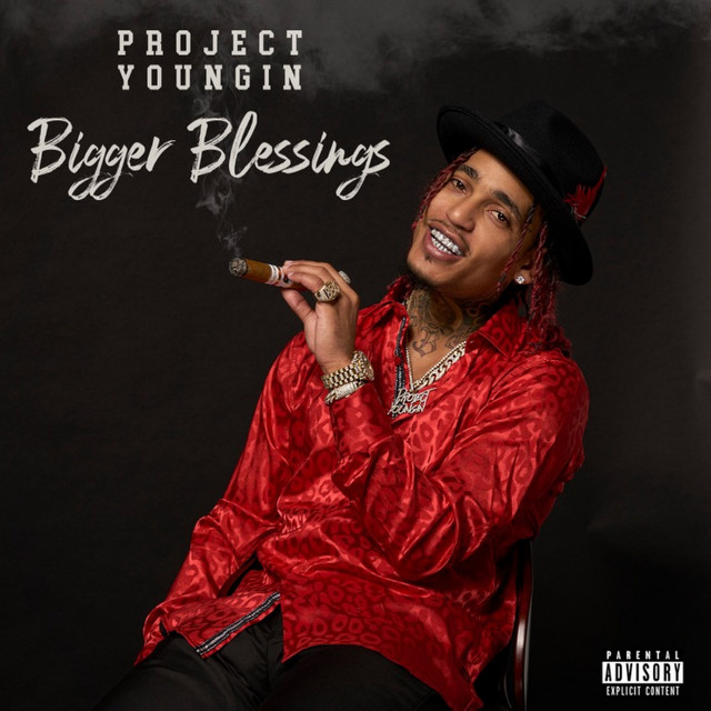 Project Youngin - Bigger Blessings