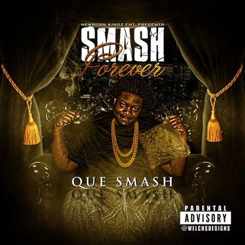 Que Smash - Smash Forever