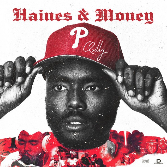 Quilly – Haines And Money