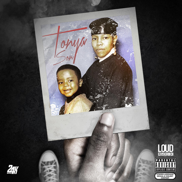 Quilly – Tonya Son