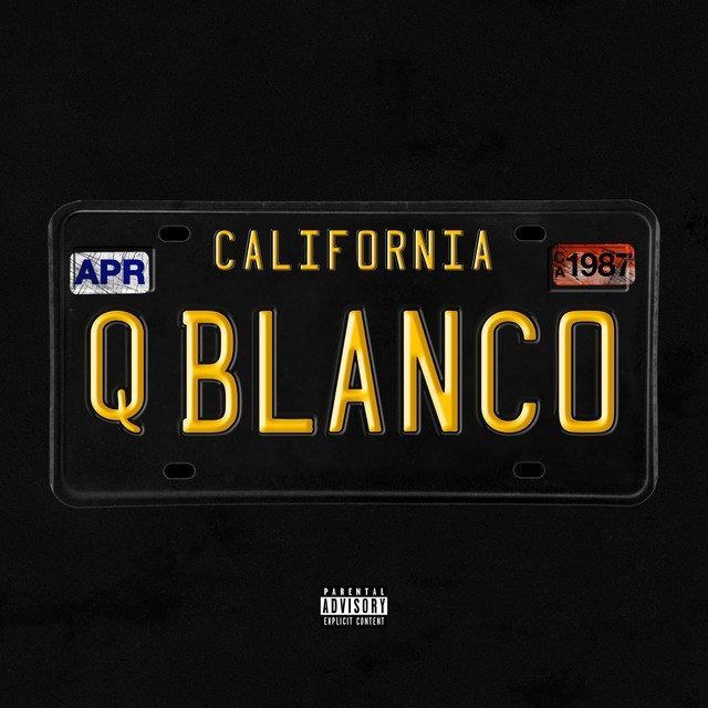 Quincey White – Q BLANCO