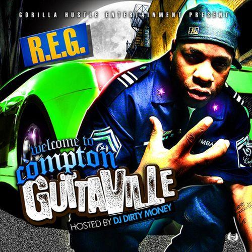 R.E.G - Guttaville