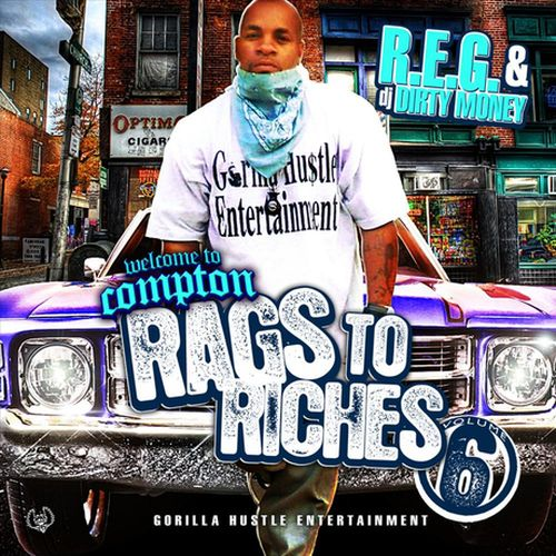 R.E.G - Rags To Riches