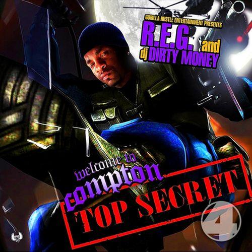 R.E.G - Top Secret
