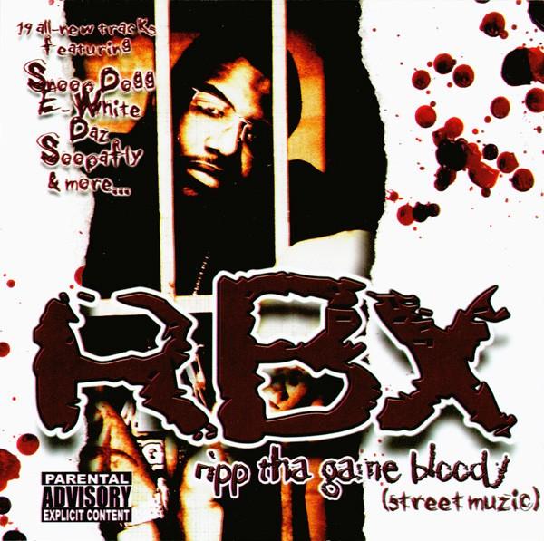 RBX – Ripp Tha Game Bloody (Street Muzic)