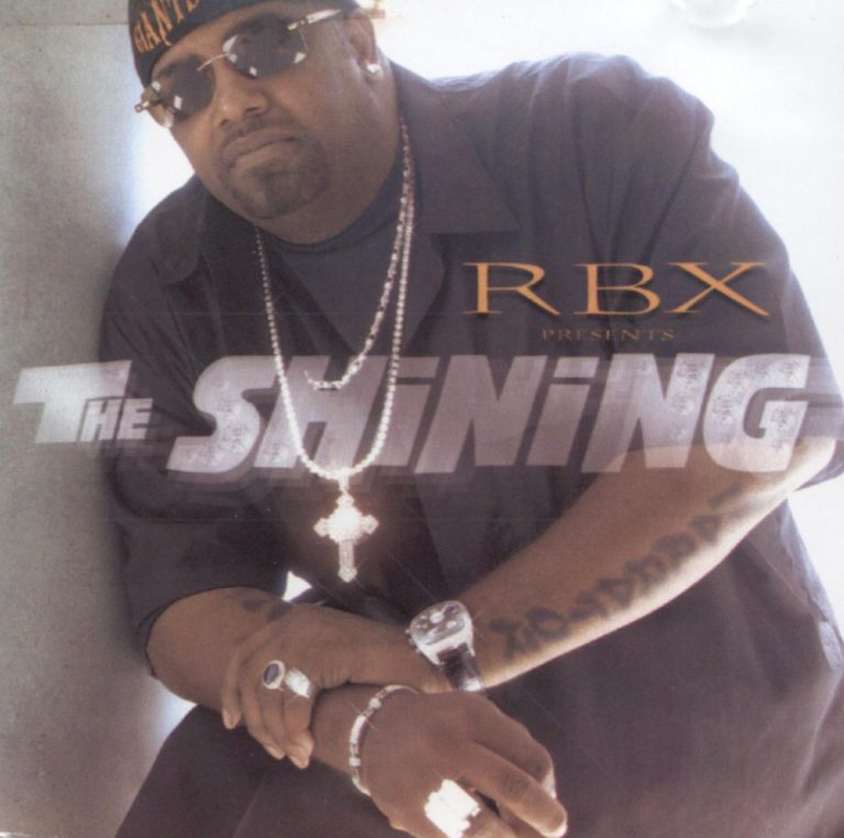 RBX – The Shining