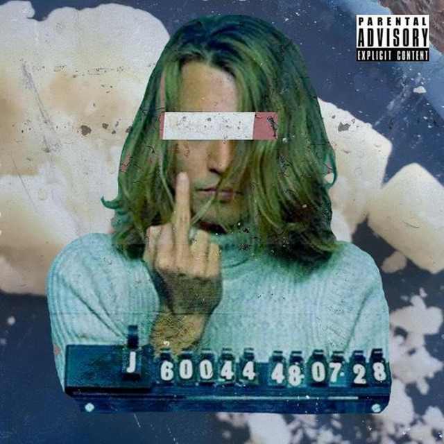 RJ Payne – If Cocaine Could Talk 6