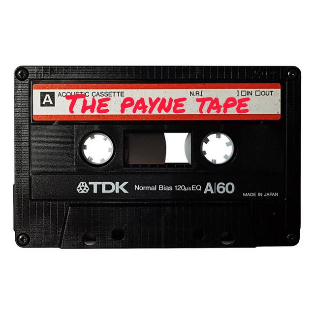 RJ Payne – The Payne Tape