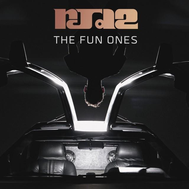 RJD2 – The Fun Ones