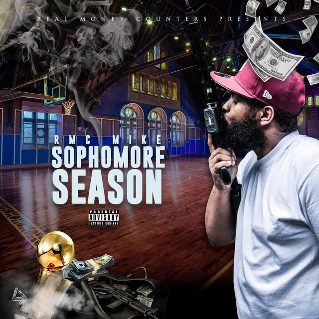 RMC Mike – Sophomore Season