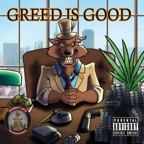 RS Greedy – Greed Is Good