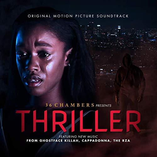 RZA – Thriller (Soundtrack)