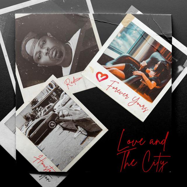 Radeem – Love And The City