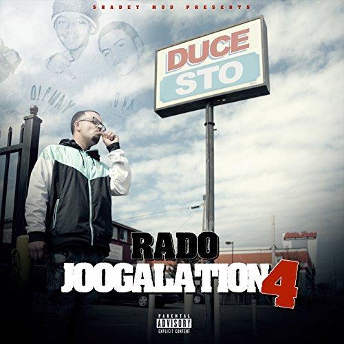 Rado – Joogalation 4