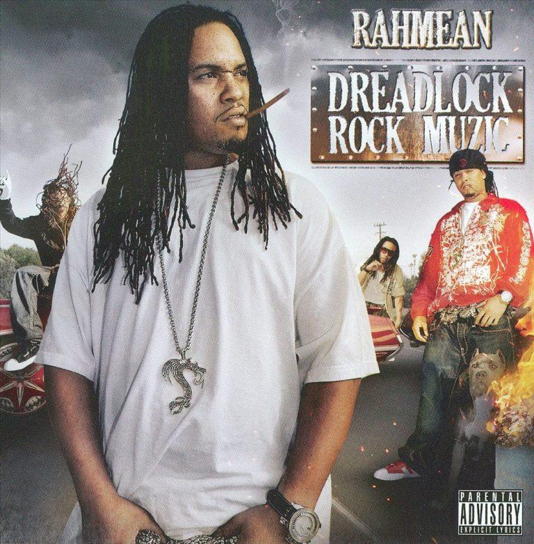 Rahmean – Dreadlock Rock Muzic