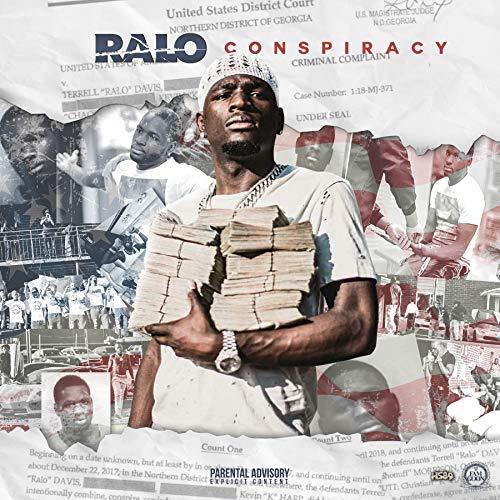 Ralo – Conspiracy