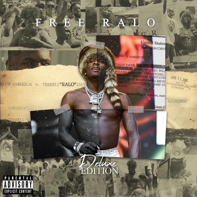Ralo – Free Ralo (Deluxe Edition)