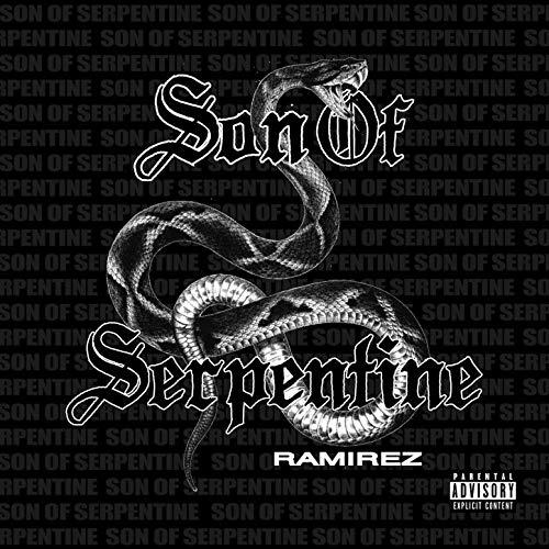 Ramirez – Son Of Serpentine