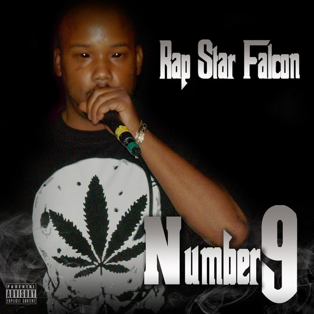 Rap Star Falcon – Number9