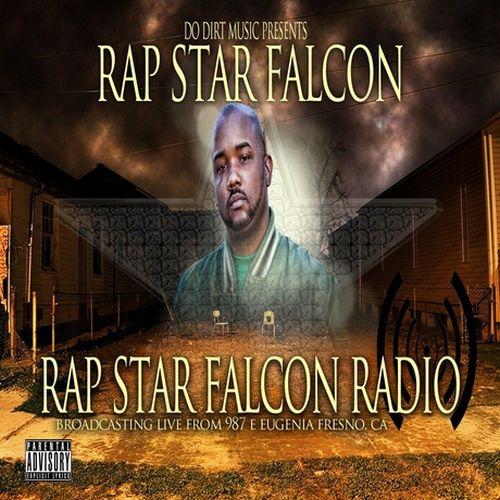 Rap Star Falcon – Rap Star Falcon Radio