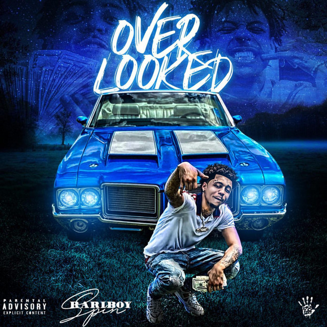 Rariboy Spin – Overlooked