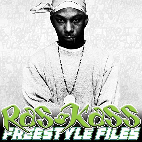 Ras Kass – Freestyle Files