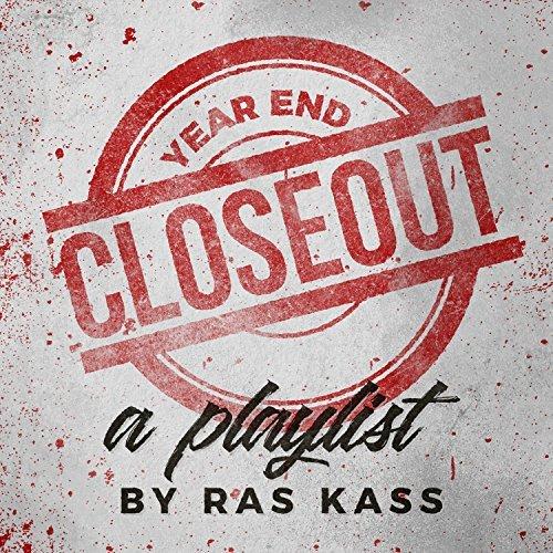 Ras Kass – Year End Closeout: A Ras Kass Playlist