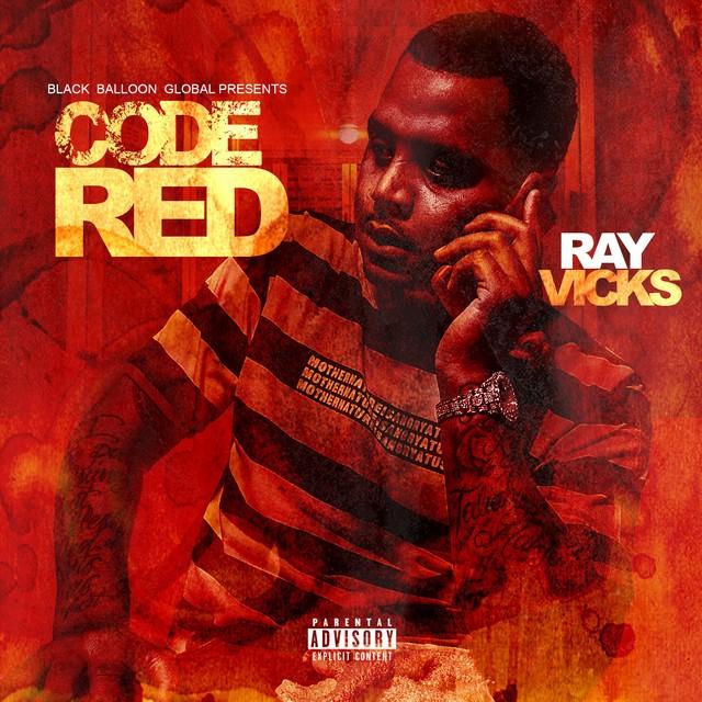 Ray Vicks – Code Red