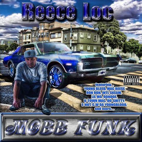 Reece Loc - Mobb Funk