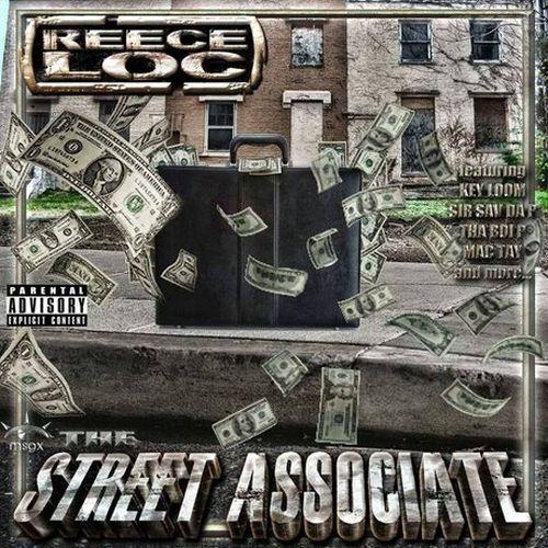 Reece Loc – Street Associate