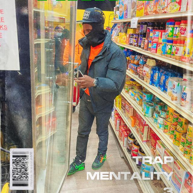 Reef Royalz – Trap Mentality 3
