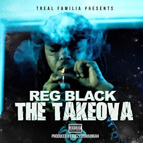 Reg Black - Takeova
