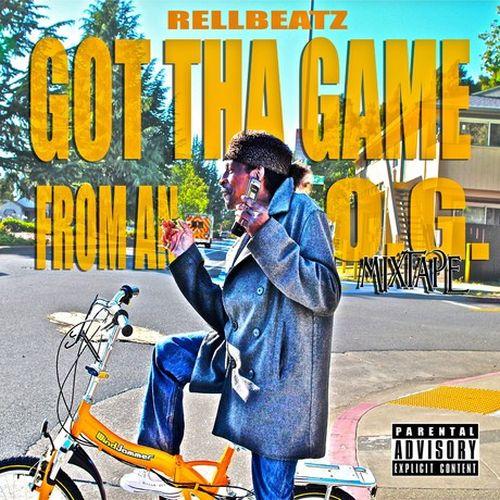 RellBeatz – Got Tha Game From An O.G.