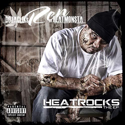 Ren Da Heatmonsta – Heatrocks