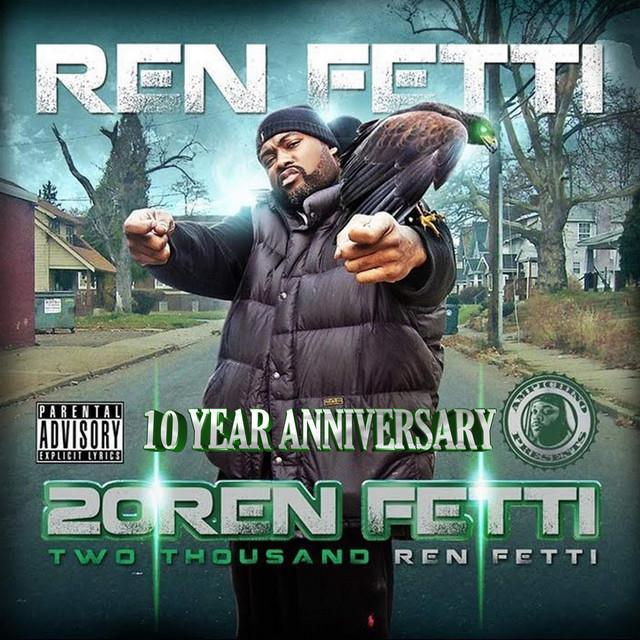 Ren Fetti – 20RenFetti
