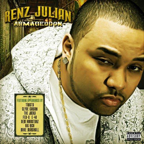 Renz Julian – Armageddon