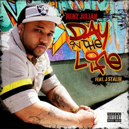 Renz Julian – Day In The Life