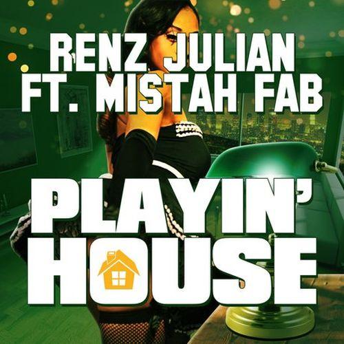 Renz Julian - Playin' House