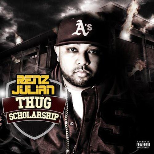 Renz Julian - Thug Scholarship