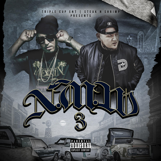Revenue & Lucky Luciano – N.M.W 3