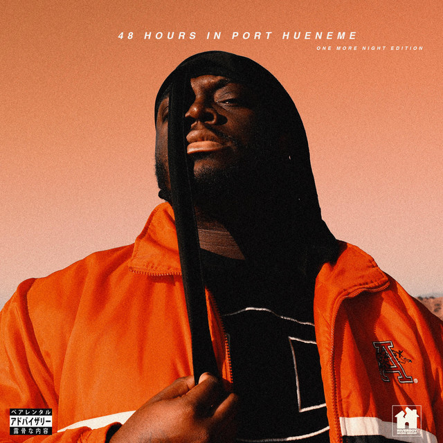 Rhyan Besco – 48 Hours In Port Hueneme (One More Night Edition) [Deluxe]