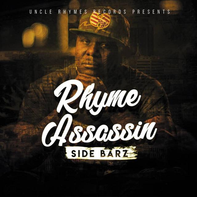 Rhyme Assassin – Side Barz
