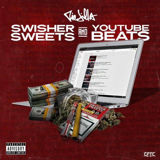 Ric Jilla – Swisher Sweets & Youtube Beats